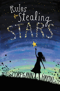 Rules for Stealing Stars book cover