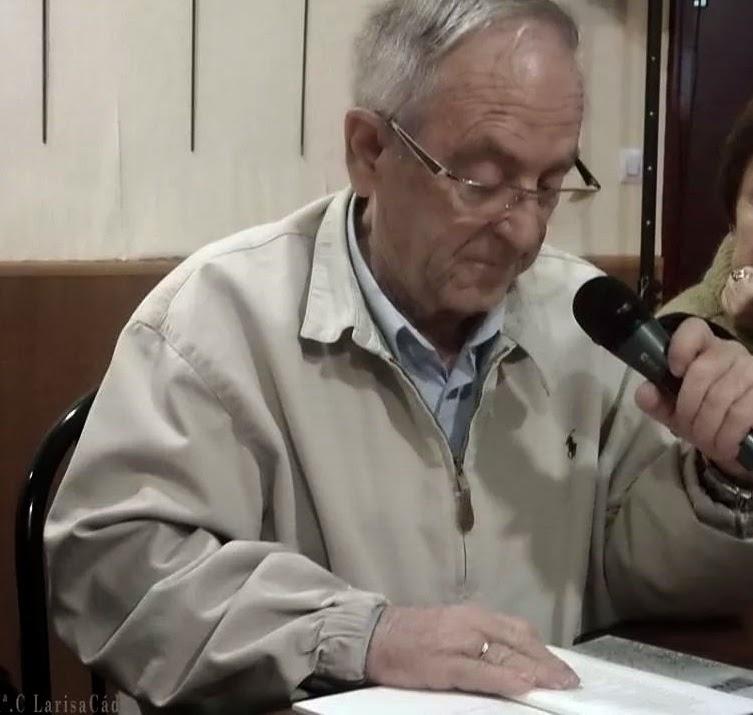 Feliciano Gil Jiménez
