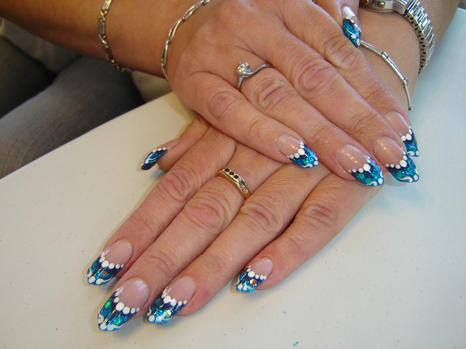 1920 nail art images nail art and nail design ideas 1920 nail art image collections nail art and nail design ideas 1920 nail art nails gallery prinsesfo Choice Image