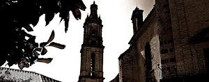 La torre inclinada de Bujalance necesita de tu apoyo