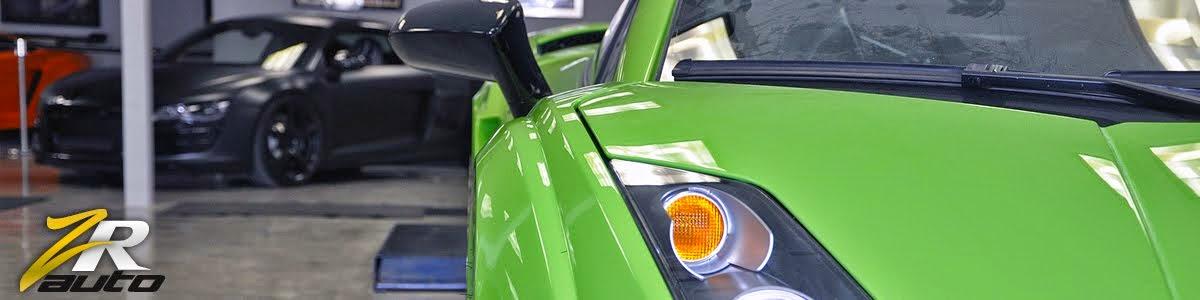ZR Auto Blog