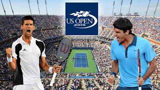 Roger Federer - Novak Djokovic tenis online