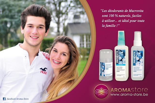 macrovita crystal deodorant biologique organic greek