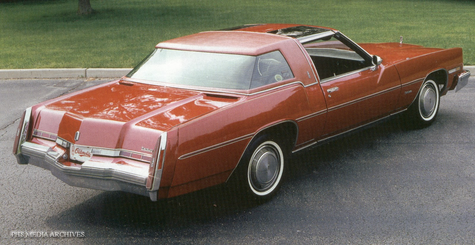 WRG-7511] 1971 Oldsmobile Toronado Wiring Diagrams on