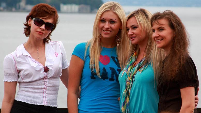 Wisatawan Rusia | fort-russ.com