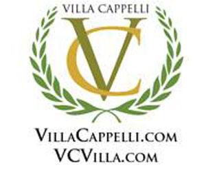 """Pubblicità - """"Villa Cappelli.com"""""""