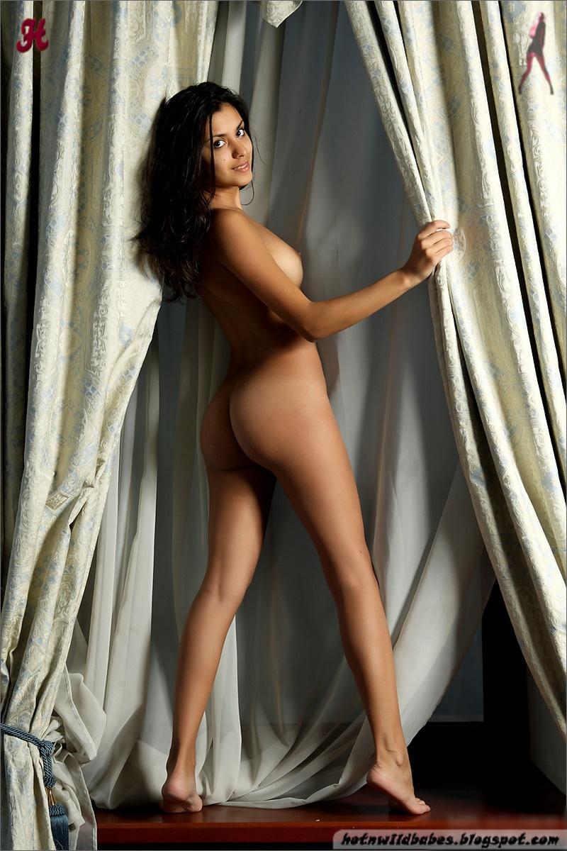 Nude Babita Bhabhi
