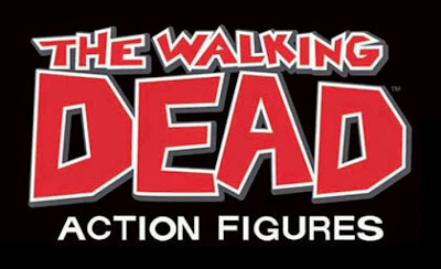TWD action figure