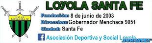Loyola Santa Fe