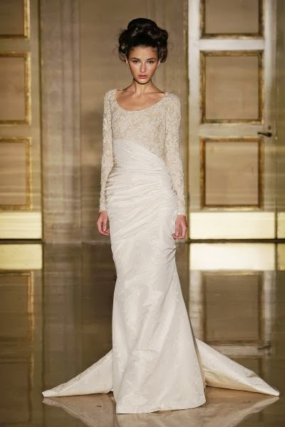 Douglas Hannant Wedding Dress