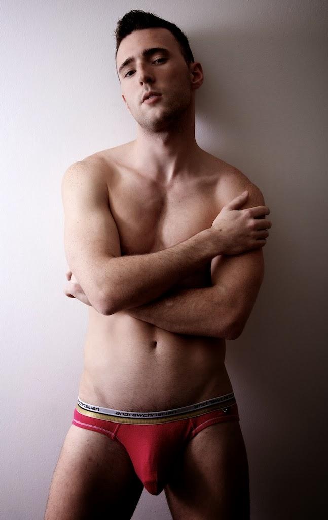 Eric Angelo hot
