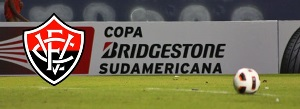 Esporte Clube Vitória na Copa Sul-Americana 2016