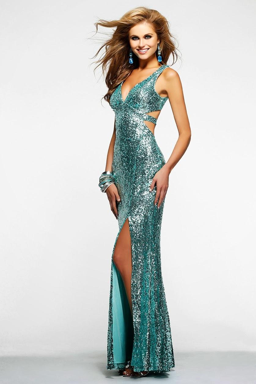 Los mejores vestidos de fiestas de celebridades