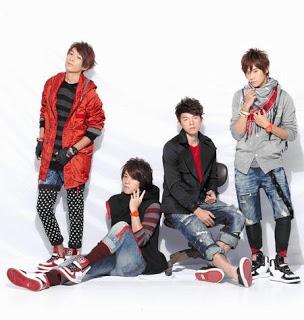 Tangga Lagu Mandarin Terbaru Juni 2013