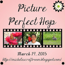 Blog Hops I am In