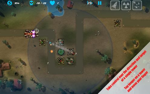 M.A.C.E. Tower Defense 1.01 [Mod Oro] [Apk] [Android] [Zippyshare] MACE+Tower+Defense+APK+1