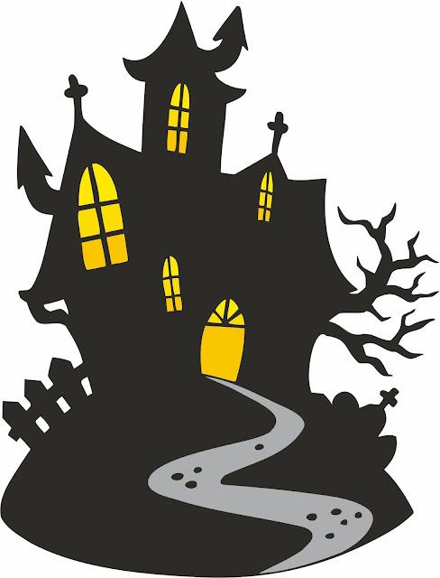 Casa del miedo