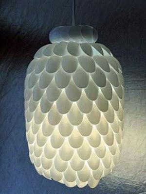 Como Fazer Luminárias Modernas