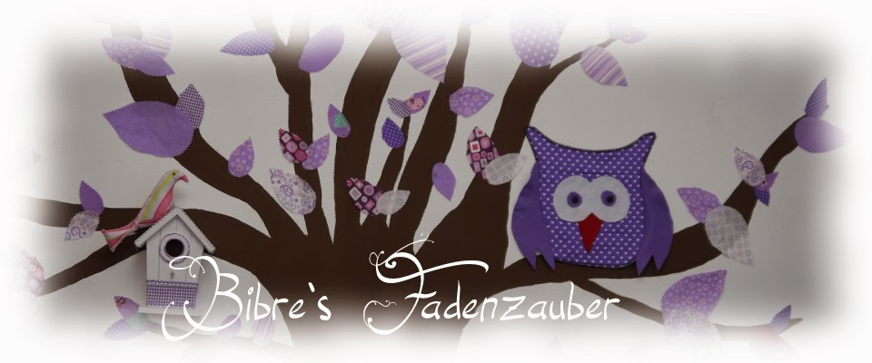 BIBRE´s Fadenzauber