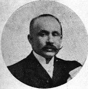 Arq. Joaquín Mariano Belgrano (Montevideo 05/08/1854 - París 07/03/1901) Ecole des Beaux Arts