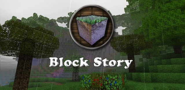 Block Story Full v5.1 Build 46 (Update) Apk