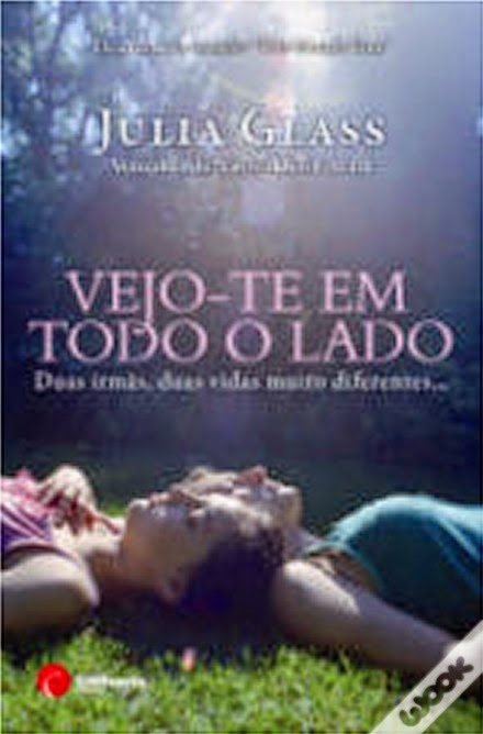 Julia Glass...