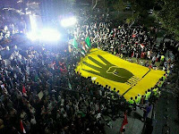 Launching simbol 4 jari #R4BIA