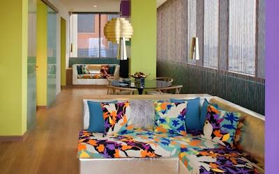 Hotel design Missoni Kuweit