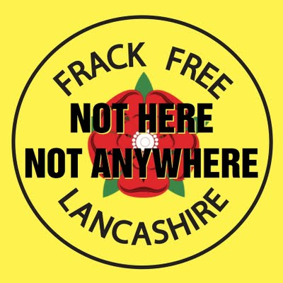 Cat Lovers Against Fracking!