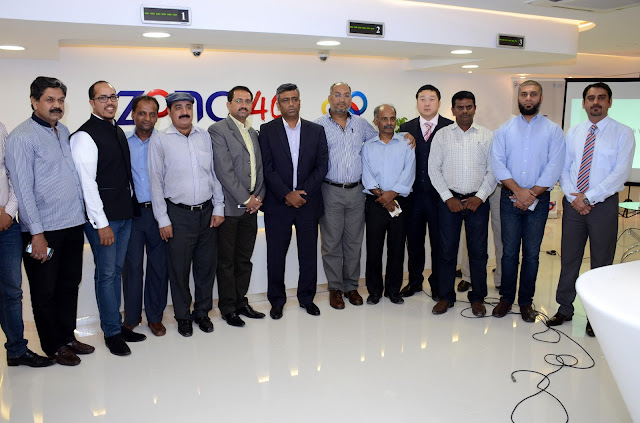 Zong's Determination: Further Investment for Enhanced 3G/4G Services