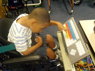 Fulfilling the needs of special needs