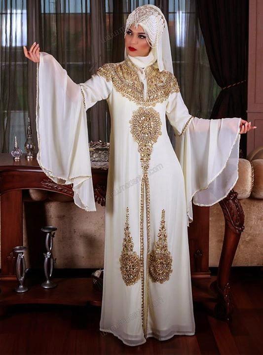 Robe de soiree pour mariage turc