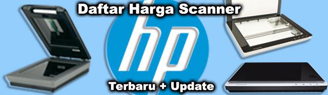 Daftar Harga Scanner hp terbaru bulan oktober 2015