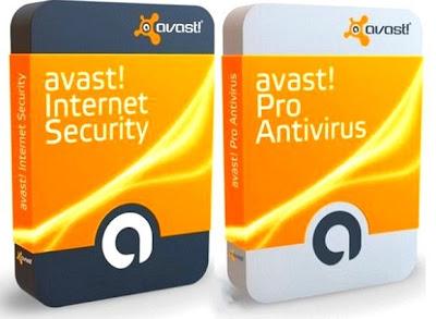 telecharger antivirus gratuit avast 2013