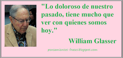 frases de William Glasser
