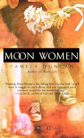 Cover of Moon Women by Pamela Duncan