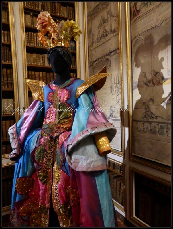 Rameau 2014 Versailles
