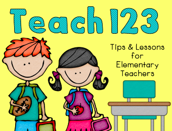 Teach123 - tips for teaching elementary school