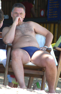 nude-beach - naked pics of men - hairy men blogs