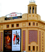 Cine Callao de Madrid