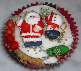 muffin natalizi!