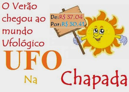 Clique na imagem para adquirir a obra UFO na Chapada