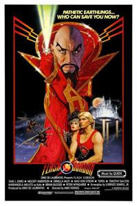 Flash Gordon – DVDRIP LATINO
