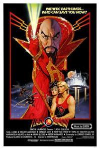 Flash Gordon – DVDRIP LATINO