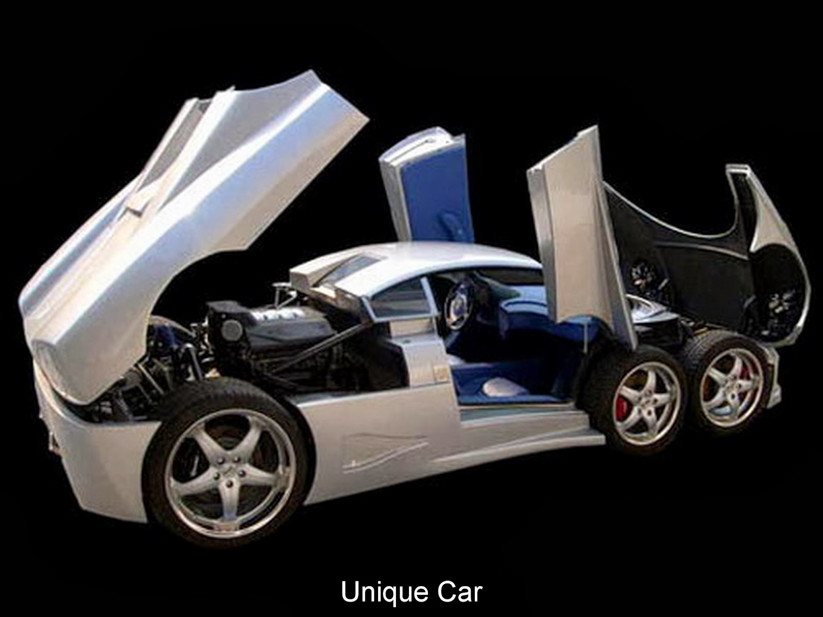 Car Solution