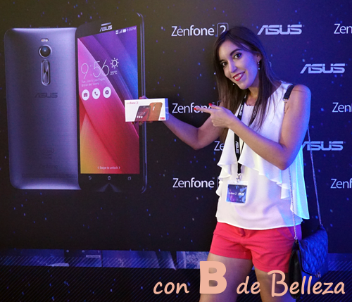 Evento Asus Youzz