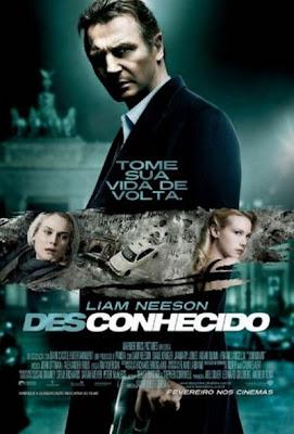 Desconhecido Legendado 2011