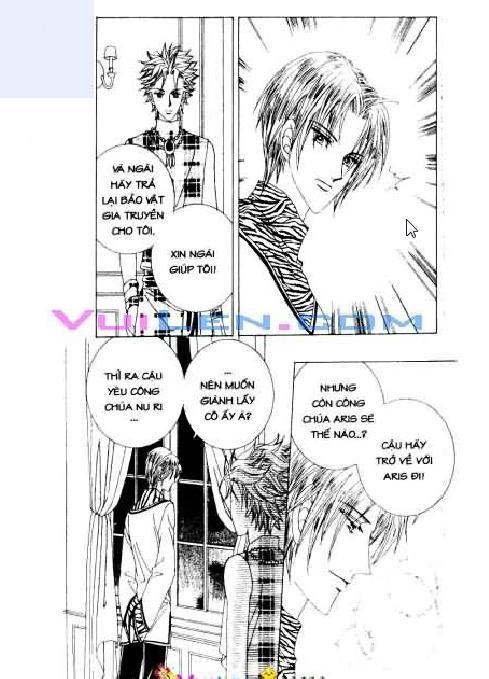 Công chúa của tôi Chapter 9 - Trang 112
