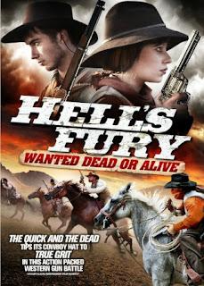Ver Película Hells Fury: Wanted Dead or Alive Online Gratis (2012)