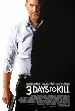 Watch 3 Days to Kill (2014)